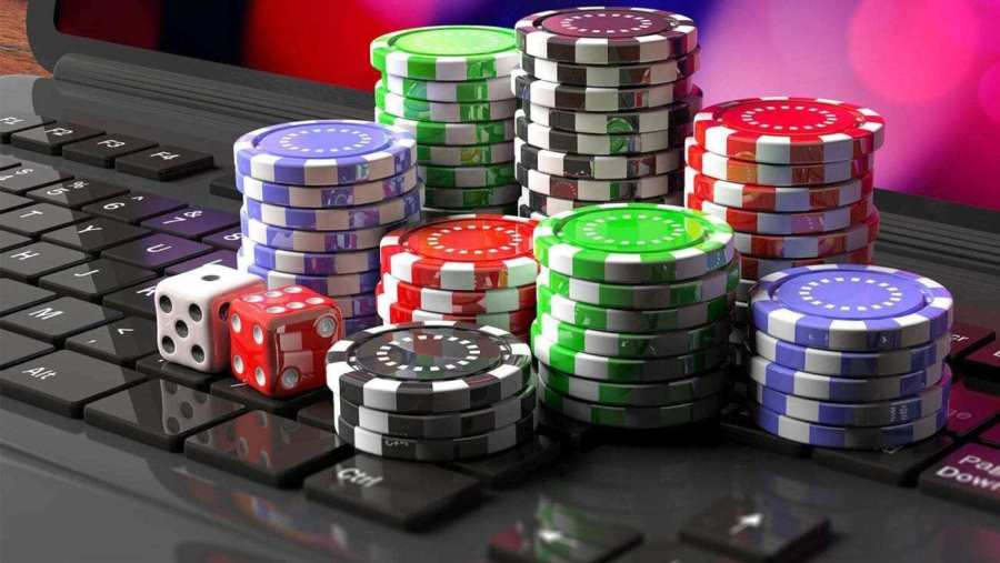 How do online casinos make money from poker phineas and ferb 2 player car racing games
