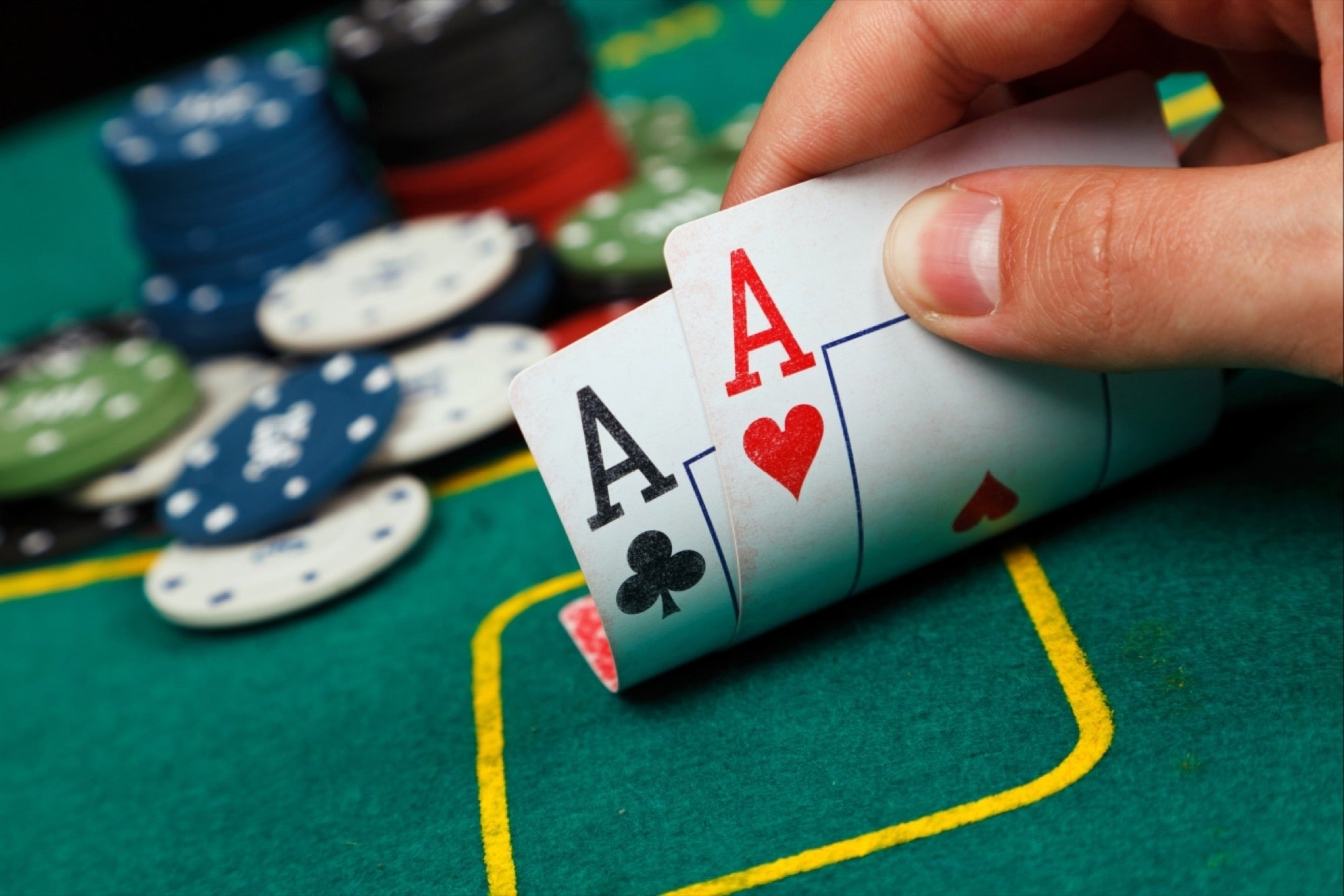Tips on Playing Poker