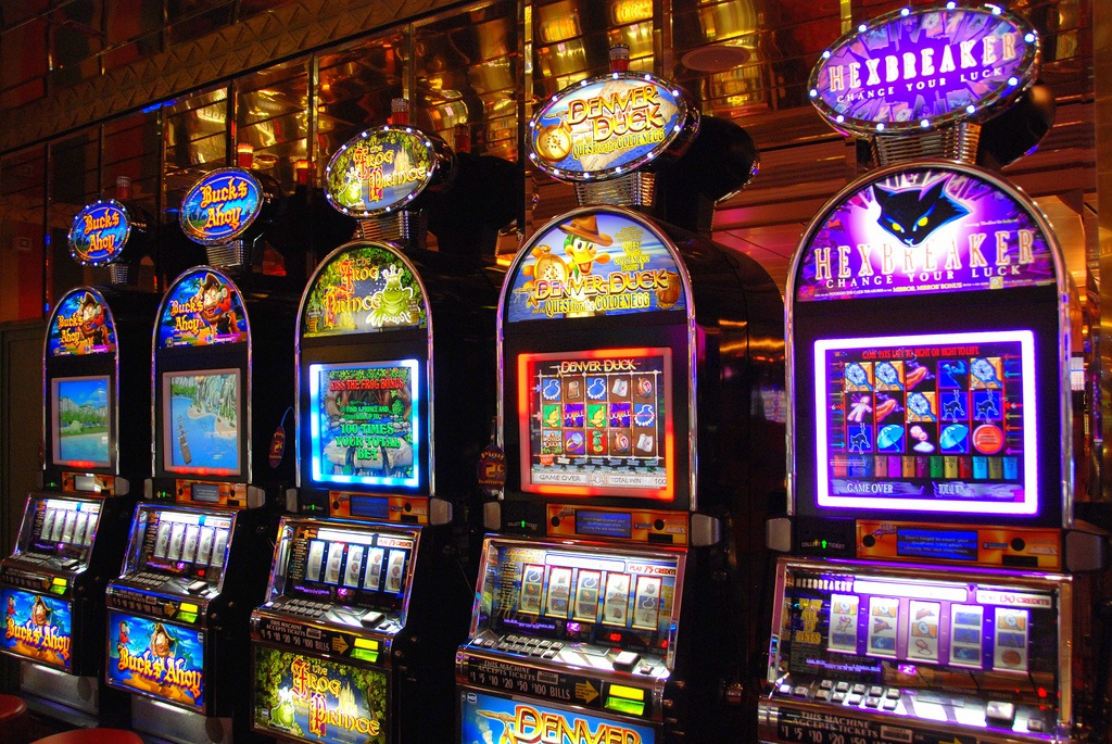 Image result for casino slot machine
