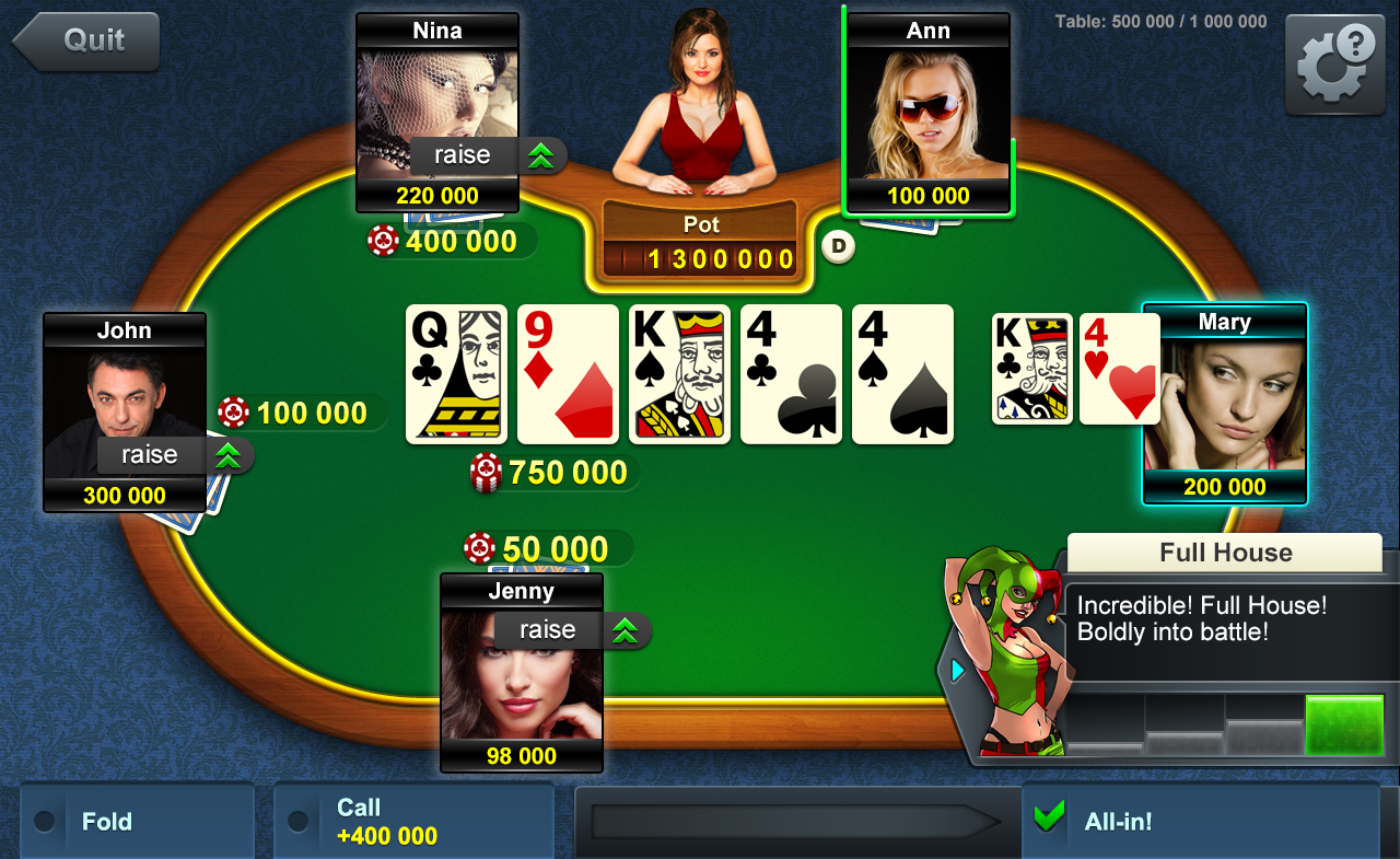 Poker stars- a popular site to play secured online poker